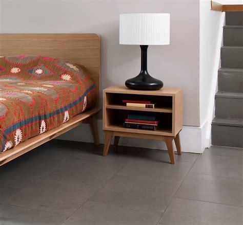 bed side valentine bedside table by matthew hilton case furniture