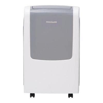 frigidaire 12 000 btu portable air conditioner with remote