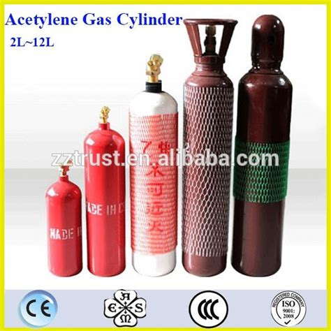 high pressure welded acetylene gas cylinder price buy acetylene gas cylinder price welded factory direct price seamless steel high pressure acetylene gas cylinder buy high pressure