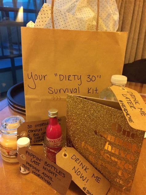 30th birthday gift idea gift ideas 30