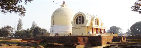 kushinagar travel guide tourist attraction  kushinagar
