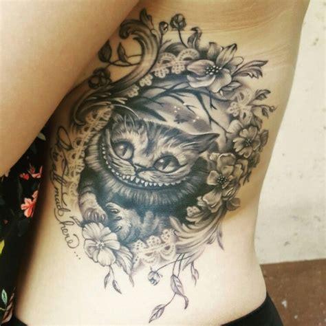 cheshire cat tattoo design my cheshire cat this thing