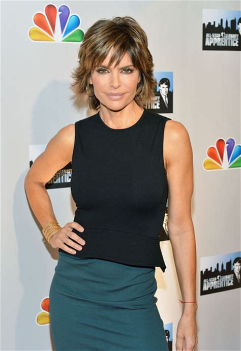 lisa rinna on celebrity apprentice youtube apprentice 2012 lisa rinna hairstylegalleries com
