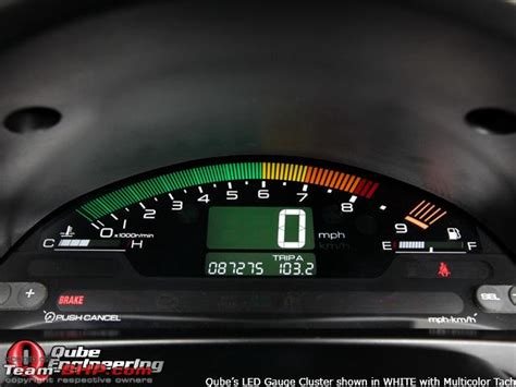 vehicle repair manual 2009 honda s2000 instrument cluster pics celebrating the rev counter page 2 team bhp