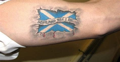scottish themed tattoo designs 65 awesome scottish tattoos and ideas