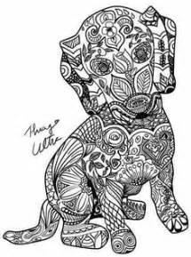 1000 images coloriage mandala chien coloring books coloring