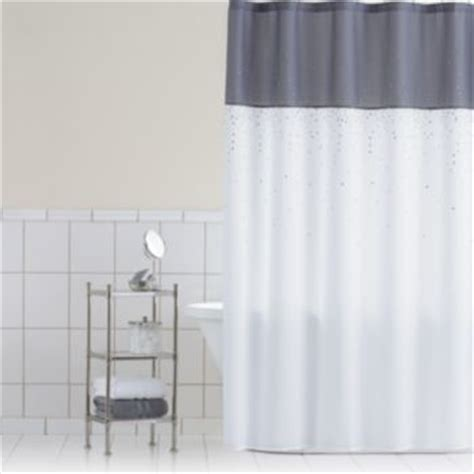 home classics shower curtains home classics sparkle fabric shower curtain home decor
