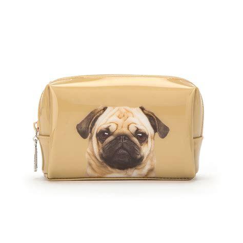 pug make up bag browse pug on caramel bag at catseyelondon