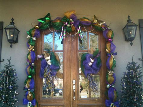 Mardi Gras Decorations by Mardi Gras Candle Decorations Family Net Guide