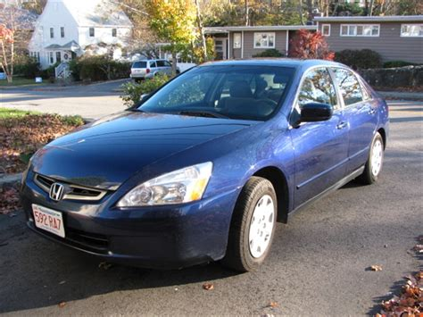 honda accord coupe for sale by owner 2004 honda accord for sale by owner in swscott ma 01907