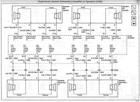2002 jetta radio wiring diagram 2003 vw jetta monsoon