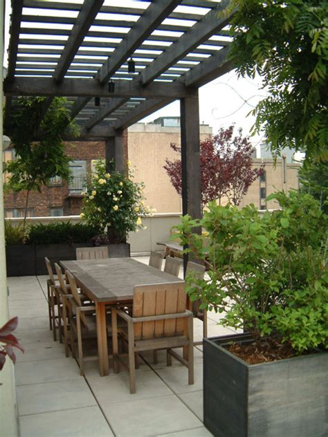 terrace ideas 20 urban terrace design ideas shelterness