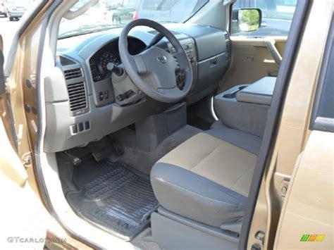 2004 Nissan Titan Interior by 2004 Nissan Titan Xe Crew Cab Interior Photo 48371071