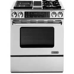 Jenn Air Gas Downdraft Cooktop 30 Slide In Modular Dual Fuel Downdraft Range With Convection