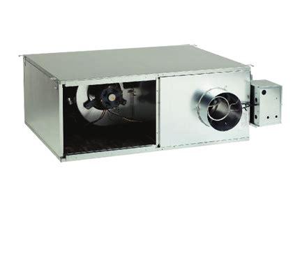 high power box fan air solutions blower coil air handlers trane commercial