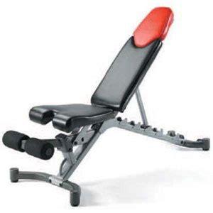 Bowflex 5 1 Adjustable Bench Dumbel Barbel bowflex 5 1 bench adjustable workout bench