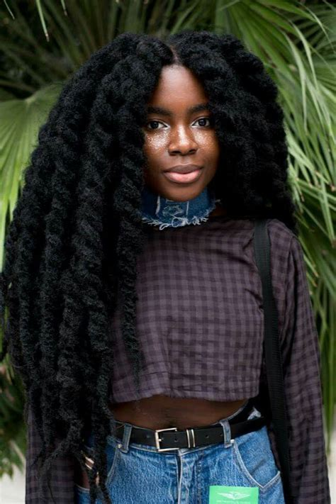 afro hairstyles for long hair best 25 long natural hair ideas on pinterest afro hair