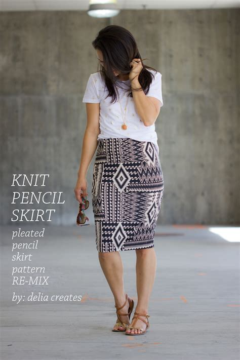 how to knit a skirt knit pencil skirt pattern re mix tutorial