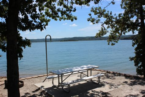 Table Rock Cground by A Review Of Highway 86 Cground On Table Rock Lake