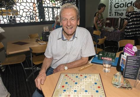 ken scrabble wordplay through the ages the northern daily leader