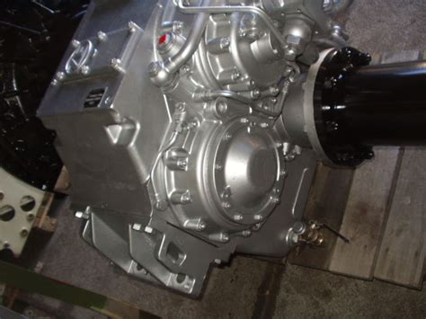 zf ship reserving gearbox buy  surplex auctions