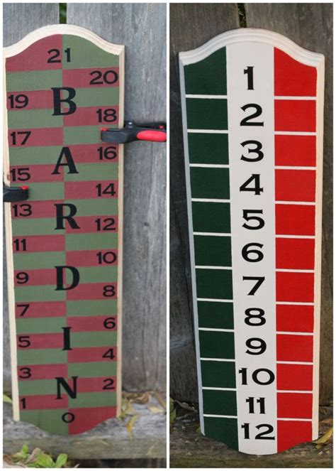 backyard scoreboards 55 best images about bocce party on pinterest bad