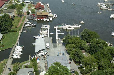 higgins boat yard higgins yacht yard in st michaels md united states