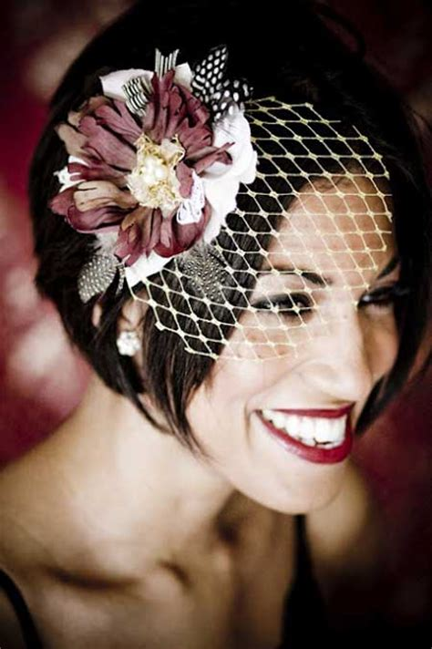 bob hairstyles with veil latest short bridal hairstyles 2013 short hairstyles