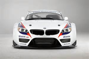 2010 bmw sports z4 gt3 new car used car reviews picture