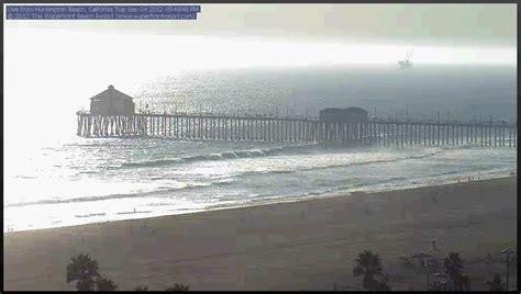 huntington beach live hd webcam serenity live