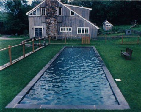 inground lap pool best 25 backyard lap pools ideas on pinterest modern