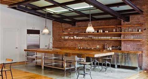 Decoration Interieur Style Industriel by 10 Id 233 Es D 233 Co De Cuisine Style Industriel Deco Cool