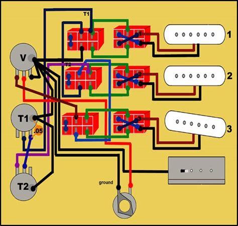 fender strat stratocaster guitar hot rods wiring book ebay