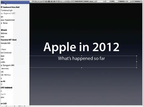 apple keynote presentation template powerpoint tomyads info