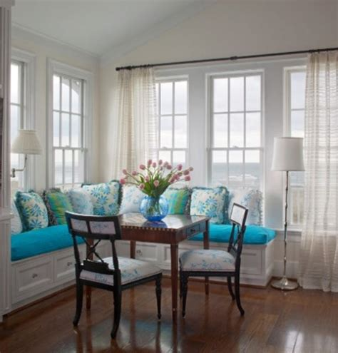 decorating with aqua 55 cool turquoise decorating ideas shelterness