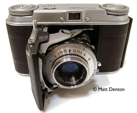 voigtlander vito ii matt's classic cameras