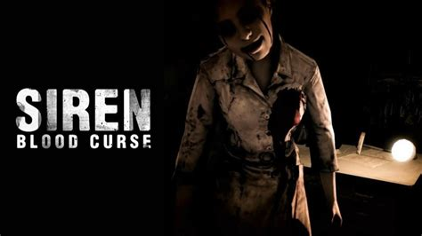 Blood Curse siren blood curse free on ps plus rely on horror