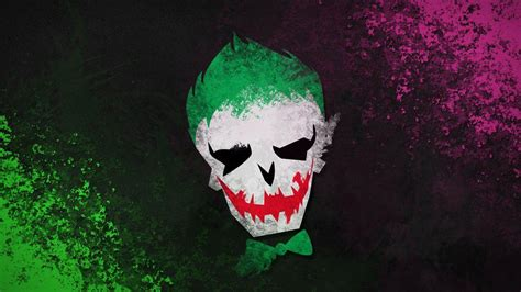 wallpaper joker laptop joker suicide squad wallpapers wallpaper cave
