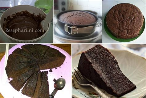 video cara membuat brownies kukus sederhana cara membuat brownies kukus sederhana tanpa mixer modal