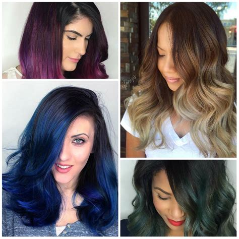 17 best ideas about different hair colors on pinterest stunning auburn hair colors 2017 new hair color ideas