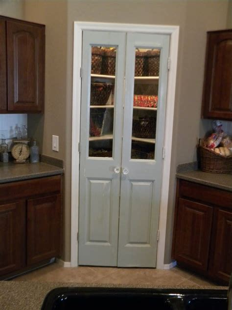 Glass Interior Doors Home Depot by Antique Pantry Doors Dream Home Pinterest