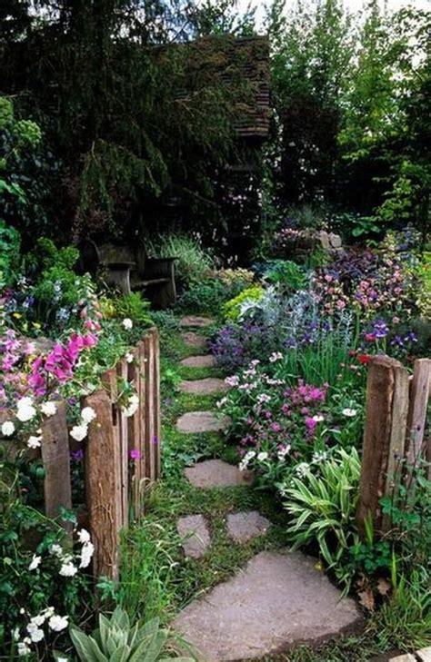 the flower cottage cottage flower garden home decorating trends homedit