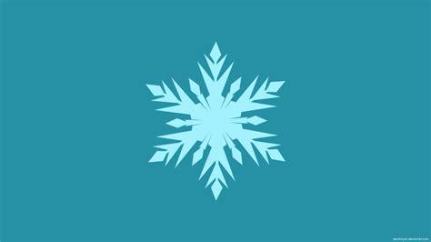 Frozen Minimalist Wallpaper | frozen minimalist wallpaper by deathnyan on deviantart