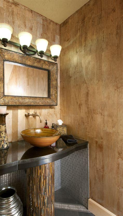 stone earth bathrooms elegant faux coral stone fashion houston traditional