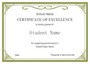 how to create a certificate template design a certificate free certificate templates