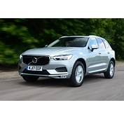 New Volvo XC60 2017 Review  Auto Express