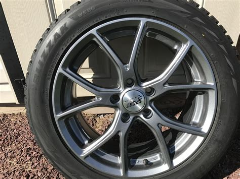 snow tires for audi a4 audi a4 fs in pa snow tires with wheels a3 a4 a5