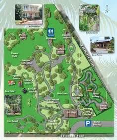 Directions To Atlanta Botanical Gardens Map Of Florida State Parks Map Of Highlands Hammock State Park Outside Pinterest Highlands