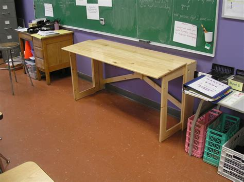 Folding Wall Table Ideas To Big Fold Away Desk Home Design And Interior Decorating Ideas