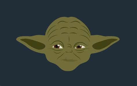 cartoon yoda wallpaper yoda by cwdigital on deviantart